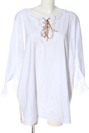 meine grösse Schlupf-Bluse
