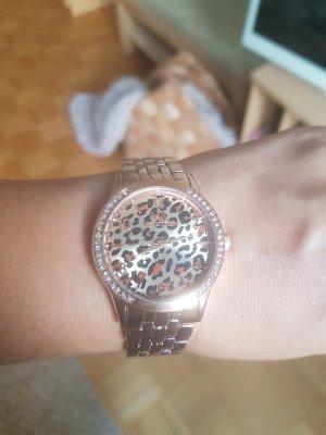 Meister Anker Uhr Quarzuhr Metall