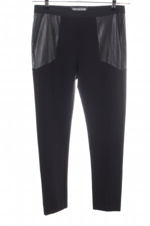 Mekstone Leggings schwarz Casual-Look