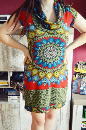 Mela Loves London warmes Kleid M/L