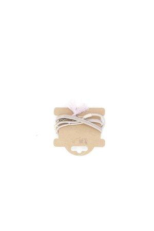 Bracelet rose clair-rose-rose-rose fluo
