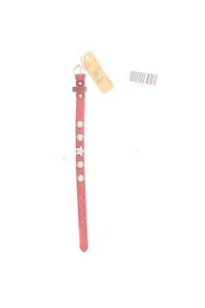 MeLady Armband neu mit Etikett rot