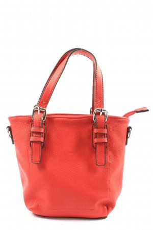 Melas Borsetta mini rosso stile casual