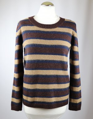 s.Oliver Wool Sweater multicolored mixture fibre