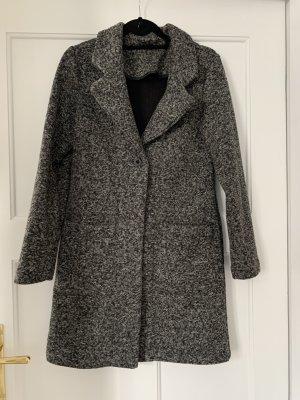 Oversized Coat multicolored