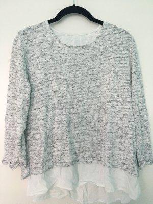 C&A Sweater Twin Set multicolored