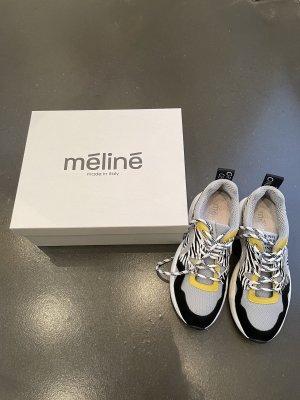 Meline Chunky Sneaker