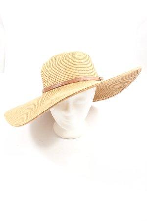 Melissa Odabash Sun Hat primrose casual look