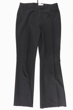 Melrose Pantalone da abito nero Poliestere