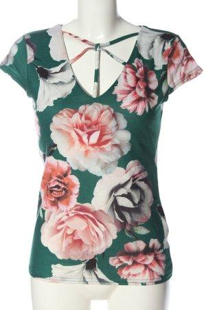 Melrose Batik shirt volledige print elegant