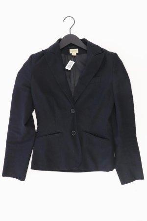 Melrose Blazer Größe 32 schwarz aus Polyester