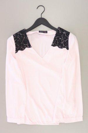 Melrose Bluse pink Größe 40