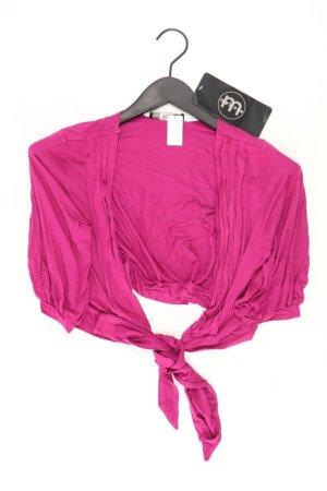 Melrose Cardigan light pink-pink-pink-neon pink viscose