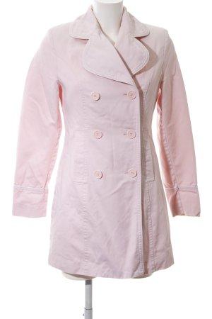 Melrose Chaqueta de marinero rosa look casual