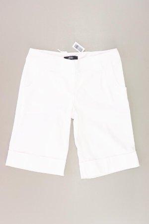 Melrose Hose Größe 36 weiß aus Baumwolle