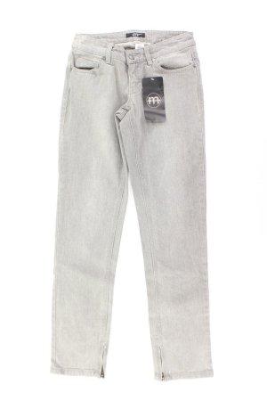 Melrose Jeans grau Größe 34