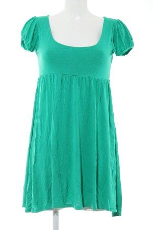 Melrose Jerseykleid grün Casual-Look