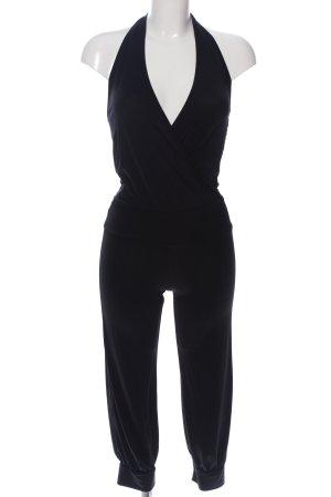Melrose Jumpsuit schwarz Elegant