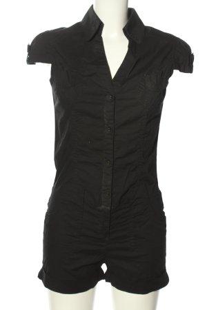 Melrose Jumpsuit schwarz Casual-Look