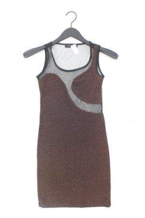 Melrose Kleid gold Größe XS