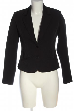 Melrose Short Blazer black business style