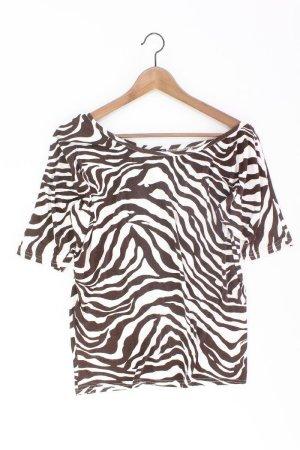 Melrose Shirt braun Größe 42