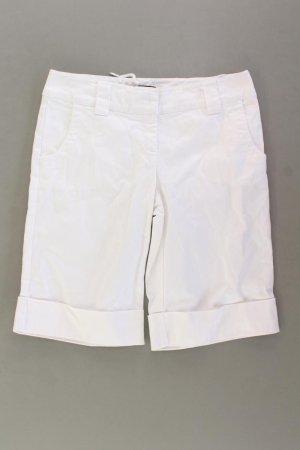 Melrose Shorts natural white cotton