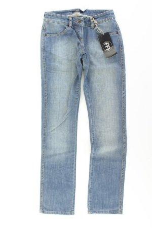 Melrose Skinny Jeans Größe 36 neu mit Etikett blau aus Baumwolle