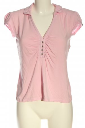 Melrose T-Shirt pink Casual-Look