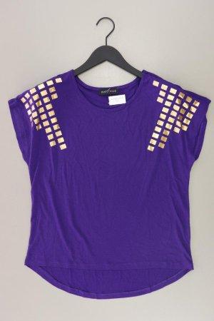 Melrose T-shirt lilla-malva-viola-viola scuro Poliestere