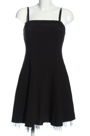 Melrose Trägerkleid schwarz Casual-Look
