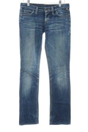 Meltin Pot Hüftjeans mehrfarbig Jeans-Optik