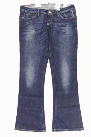 Meltin Pot Jeans blau Größe 31 34