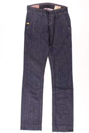 Meltin Pot Jeans blau Größe W25