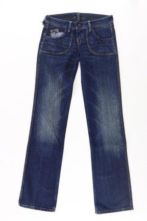 Meltin Pot Jeans blau Größe W25/L34