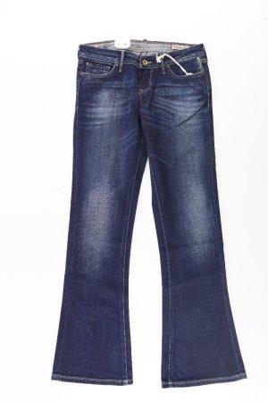 Meltin Pot Jeans blau Größe W26/L32