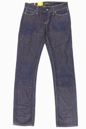 Meltin Pot Jeans Modell Mesh blau Größe W26