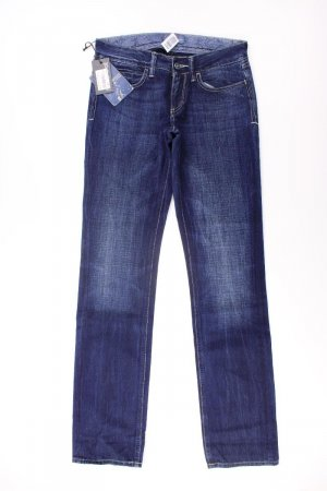 Meltin Pot Jeans Modell Mesha blau Größe W26/L34