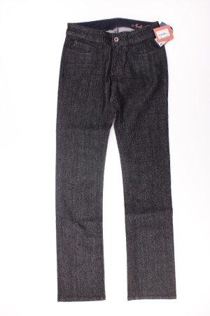 Meltin Pot Jeans Modell Michelle grau Größe W27/L34