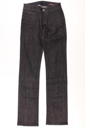 Meltin Pot Jeans schwarz Größe W25