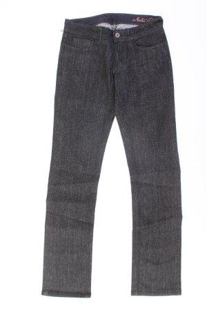 Meltin Pot Jeans schwarz Größe W27
