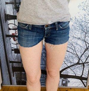 Meltin Pot Shorts blu scuro