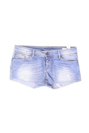 Meltin Pot Jeansshorts Größe W31 blau