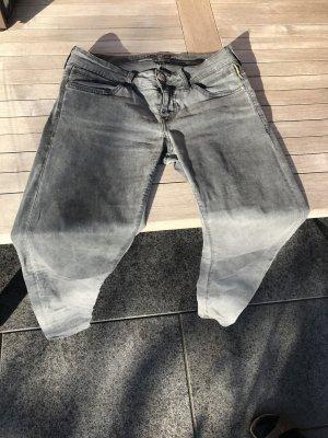 Meltin Pot - Modell Maia - Hose Pants - Khaki - Gr 28 / 32