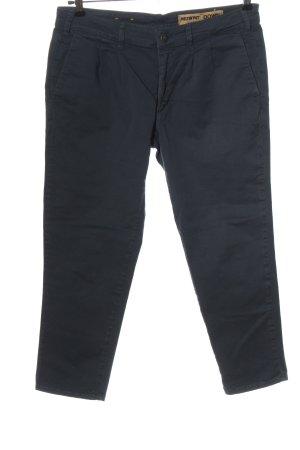 Meltin Pot Jeans cigarette noir style décontracté