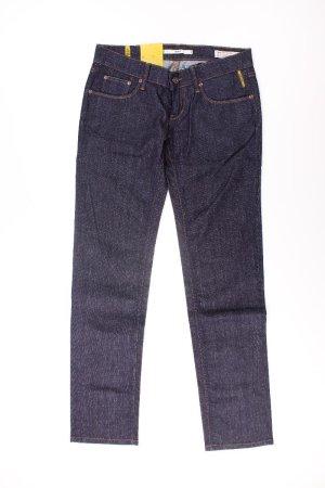 Meltin Pot Jeans skinny bleu-bleu fluo-bleu foncé-bleu azur coton