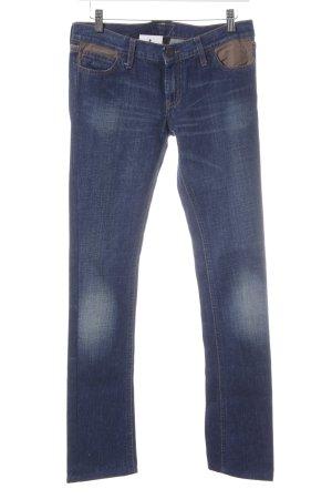 Meltin Pot Skinny Jeans mehrfarbig Casual-Look