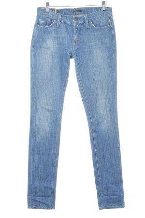 Meltin Pot Slim Jeans graublau Casual-Look