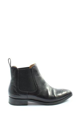 Melvil & Hamilton Chelsea Boots