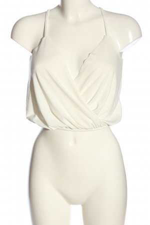 melville Cropped Top